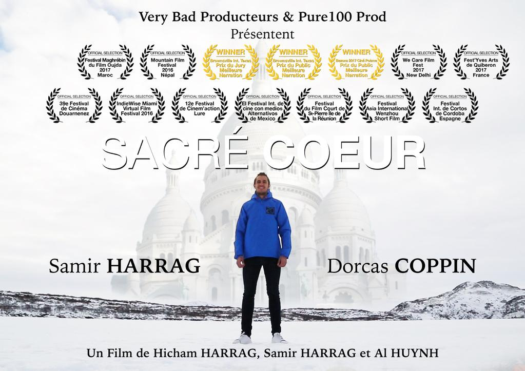 Festival international du court-métrage d'Istanbul  - 2018