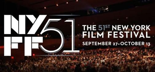 Le cinéma français au New York Film Festival