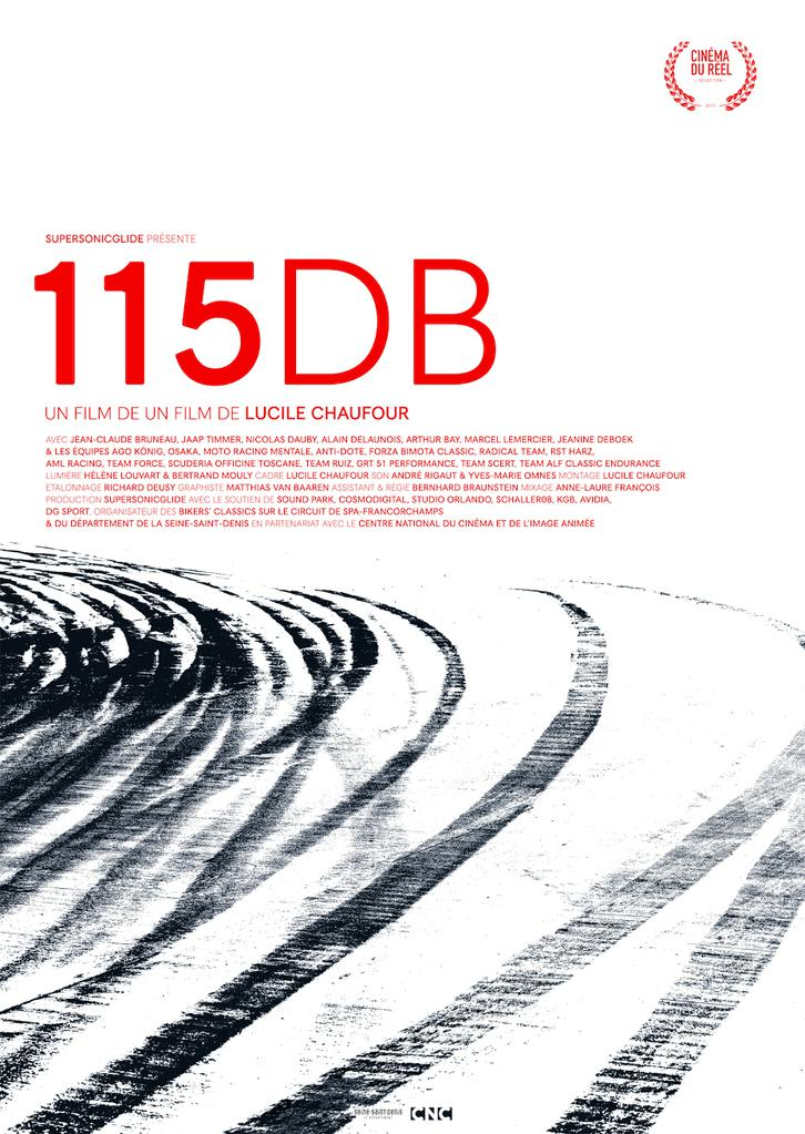 115 DB