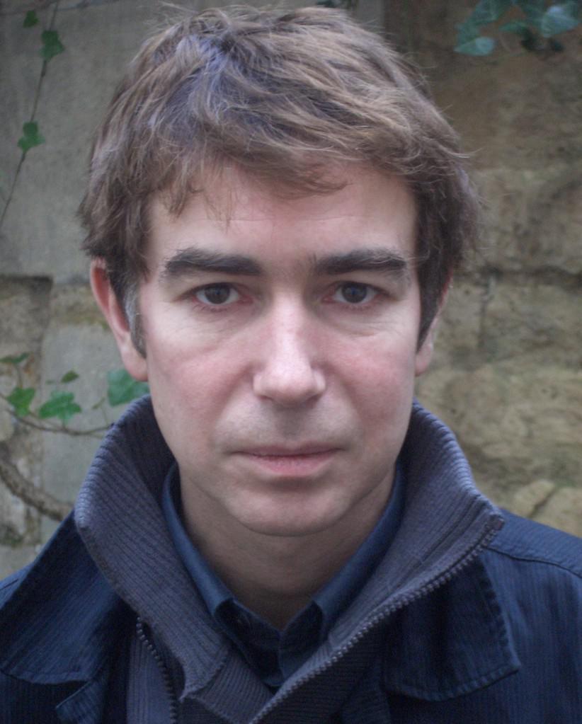 Pascal Goblot
