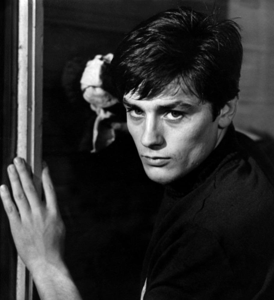 Alain Delon - uniFranc...