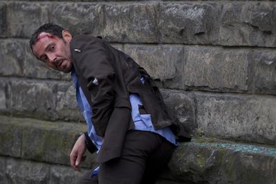 Sleepless Night - © Chic Films-Ptd-Saga Film