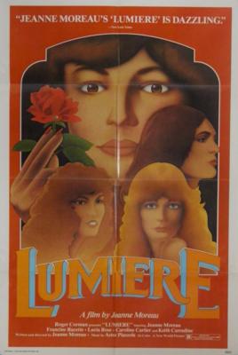 Lumière - Poster - Etats-Unis