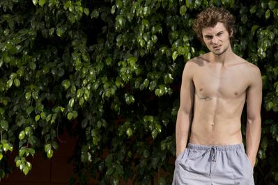 Shiloh Fernandez - © Why Not Productions - Desperate
