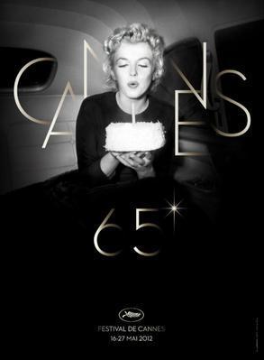 Festival Internacional de Cine de Cannes - 2012