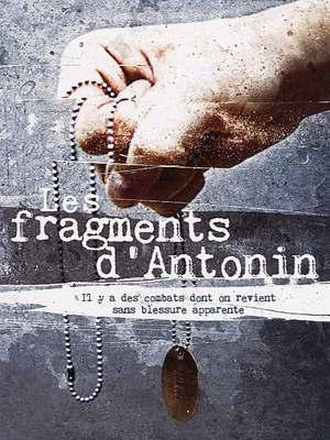 Les Fragments d'Antonin / 仮題:アントナンの断片