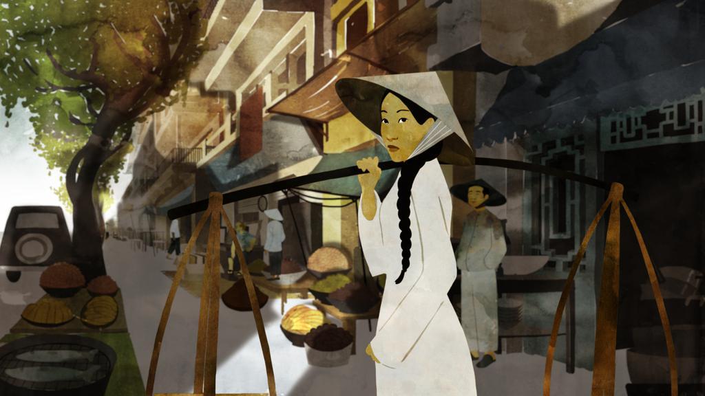 Hong Kong French Film Festival  - 2015
