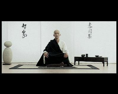 L'Éveil du moine