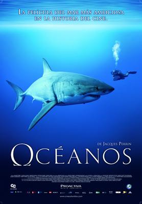 Oceans - Poster - Colombie