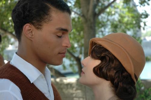 Once Upon a Time... Sasha and Désiré