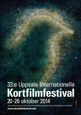 Uppsala International Short Film Festival - 2014