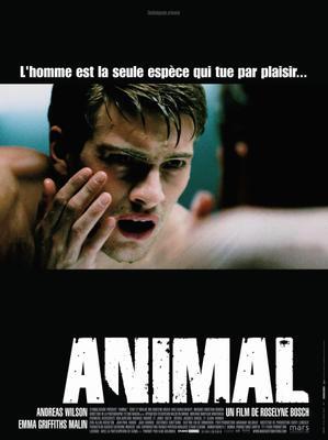 Animal / 仮題:アニマル