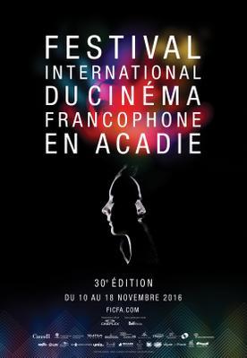 Festival de Cine Francófono en Acadia (FICFA)