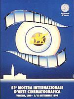 Mostra Internacional de Cine de Venecia - 1994
