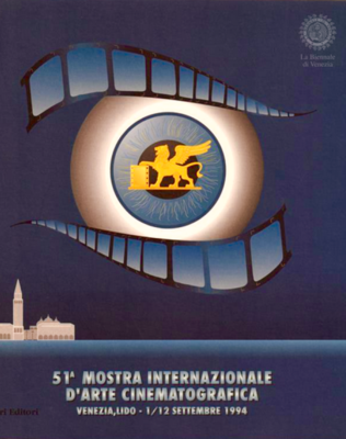 Mostra internationale de cinéma de Venise - 1994