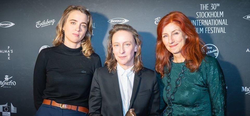 Around the World: November 2019 - © Stockholm International Film Festival