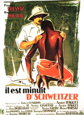 Dr. Schweitzer