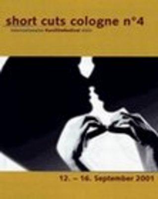 Short Cuts Cologne -  Festival international du court-métrage - 2001