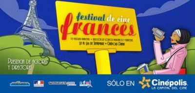 México - Festival Franco-Mexicano  - 2006