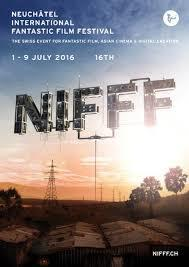 NIFFF - 2016
