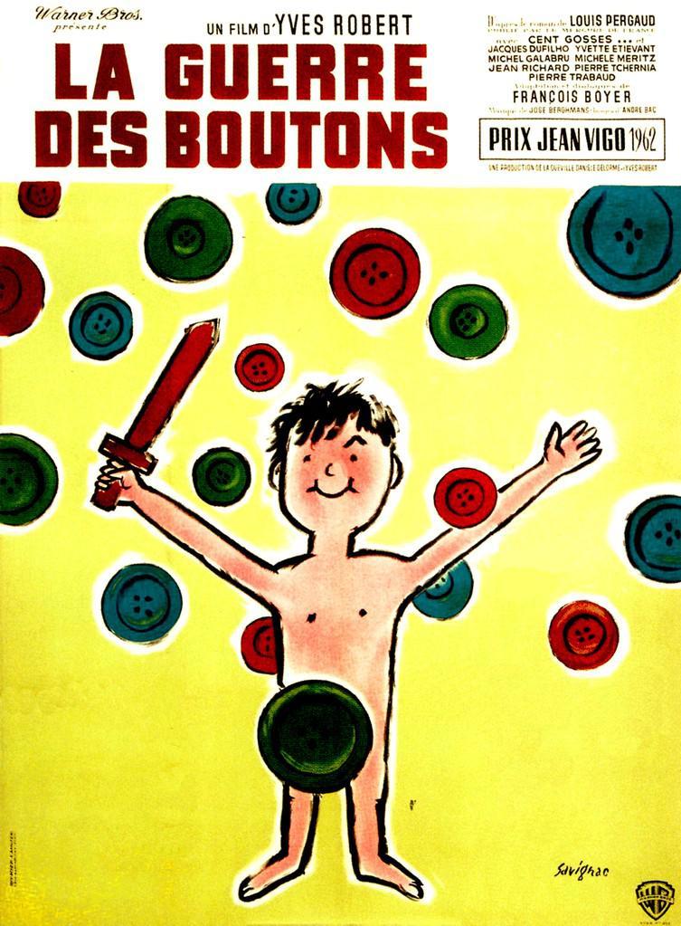 Premio Jean Vigo - 1962