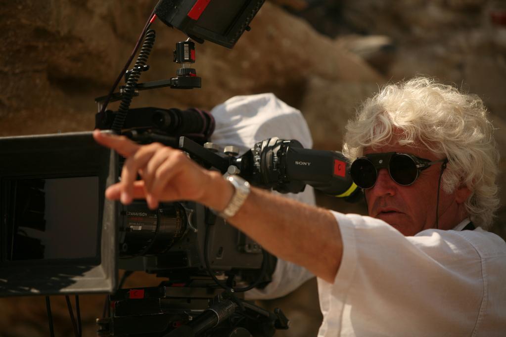 Cesar de Cine Francés - 2005 - © David Koskas Repérage