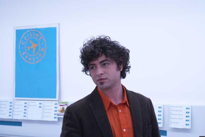 Uppsala International Short Film Festival - 2009