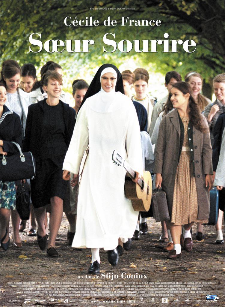 Chris Vander Stappen - Poster - France