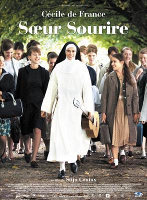 Soeur Sourire - Poster - France