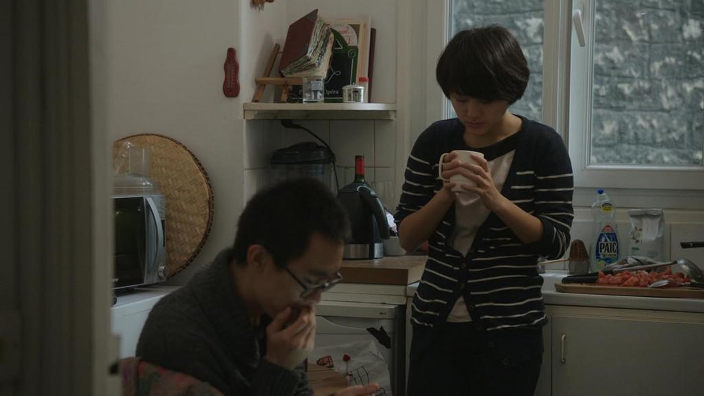 Zheng Yue Yin