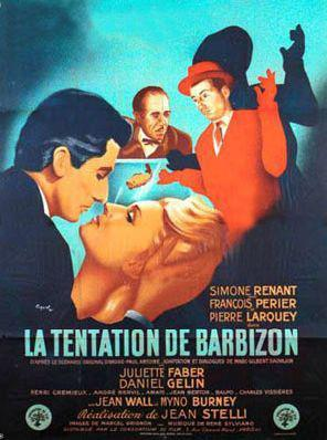 The Temptation of Barbizon