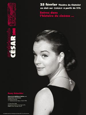 Cesar Awards - French film industry awards - 2011