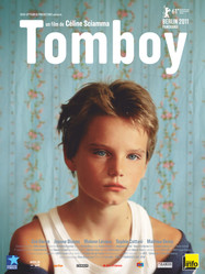 Tomboy - Poster - France