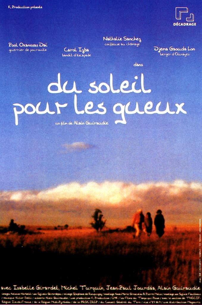 Lutin Short Film Awards - 2001