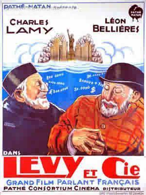 Levy et Cie
