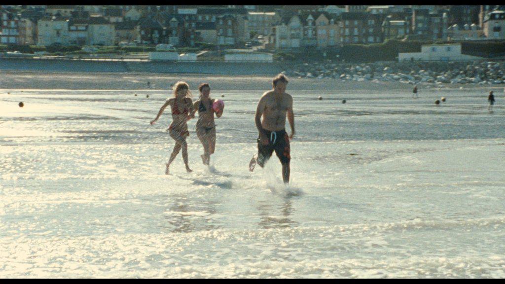 French Cinema Now - San Francisco - 2012