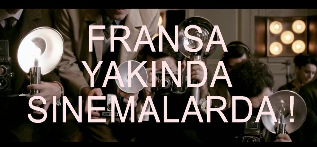 Teaser: French Cinema in Turkey