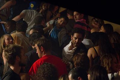 Nuit blanche - © Chic Films-Ptd-Saga Film