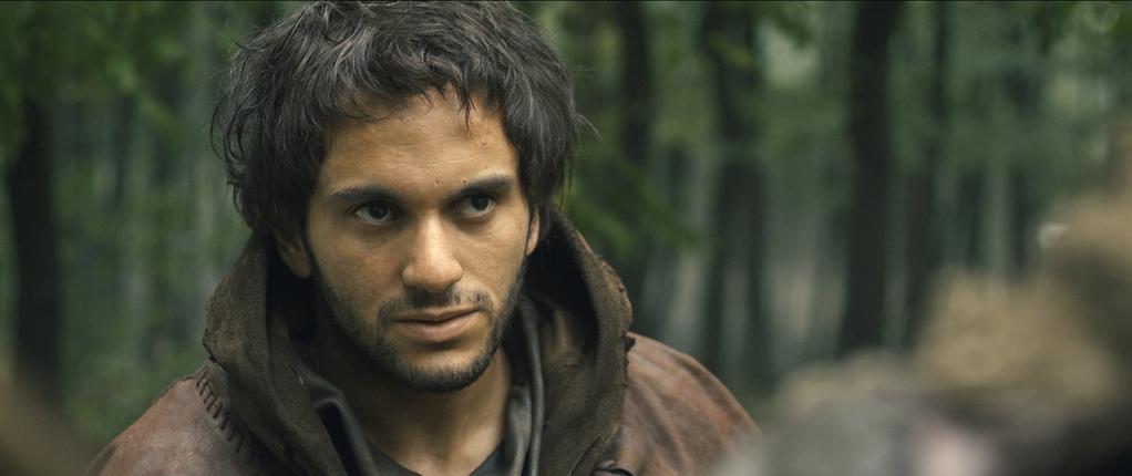 Robin des Bois, la véritable histoire (2014)  uniFrance Films ~ Robin Des Bois Histoire