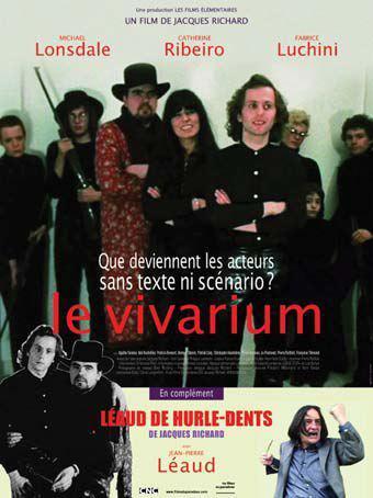 Le Vivarium (Né)