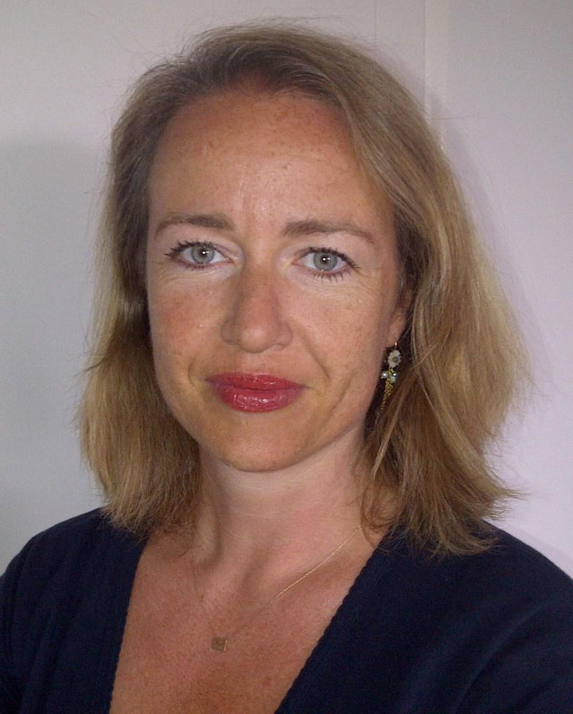 Françoise Vedrine