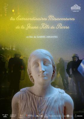 Les Extraordinaires Mésaventures de la jeune fille de pierre