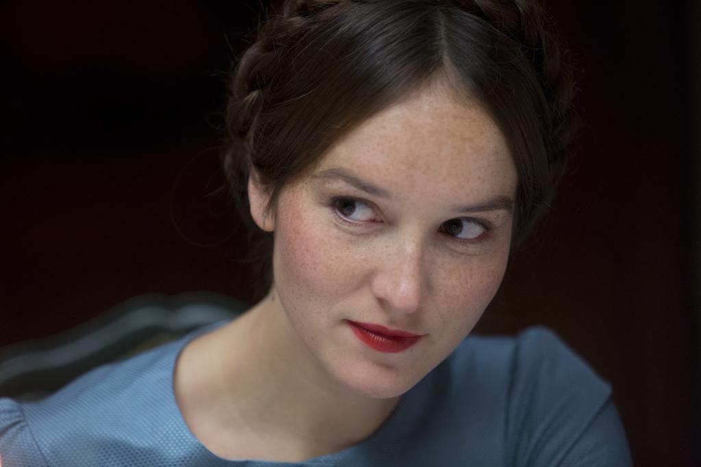 Margarita y Julien (Marguerite et Julien) - Céline Nieszawer - Rectagle Productions