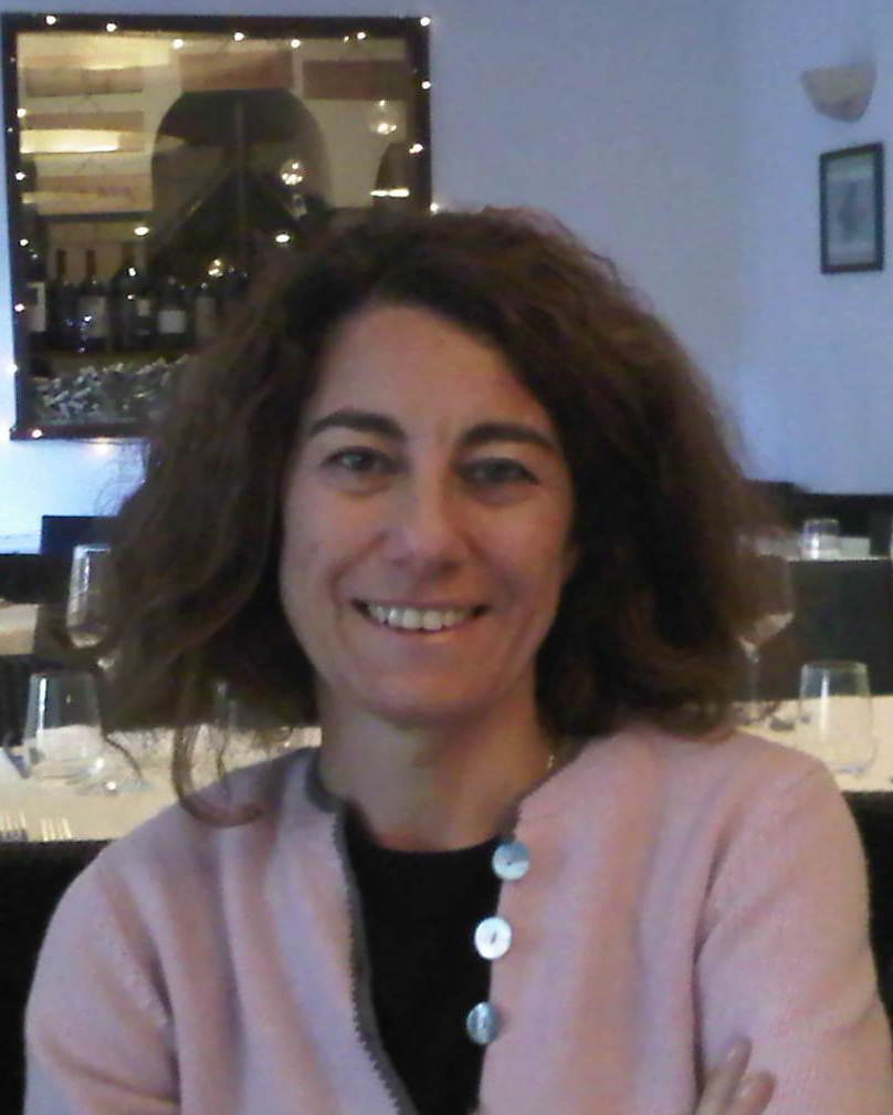 Ines Pellegrini Nude Photos 8