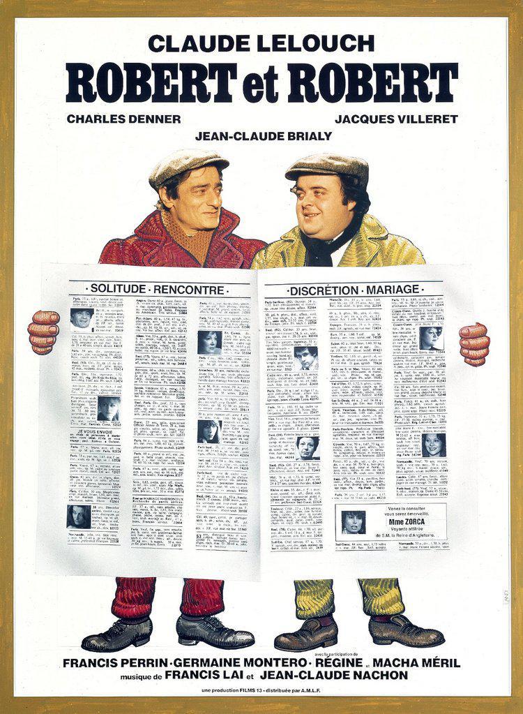 Cesar Awards - French film industry awards - 1979