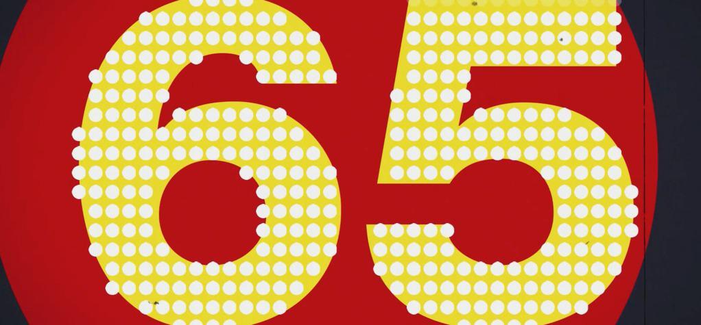 UniFrance a eu 65 ans en 2014 !