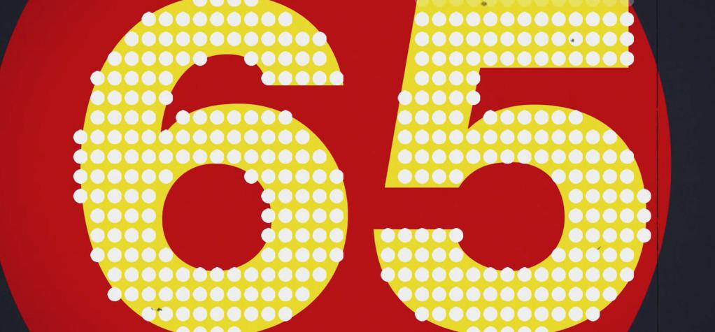 UniFrance celebrated its 65th anniversary in 2014!
