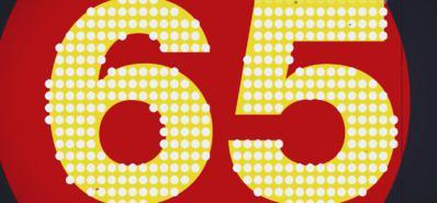 UniFrance ha cumplido los 65 en 2014 !