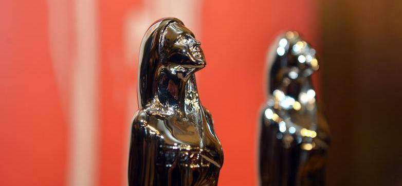Four French films selected for the European Film Awards