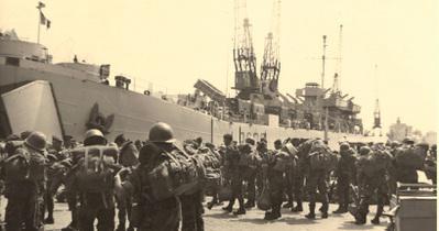 Ils ne savaient pas que c'était une guerre ! (Algérie, 50 ans après…)